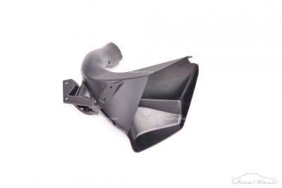Lamborghini Aventador LP740-S NEW OEM Front right air duct vent conveyor