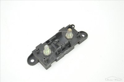 Lamborghini Gallardo Positive cable wiring bracket