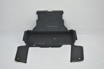 Ferrari California F149 Trunk boot carpet