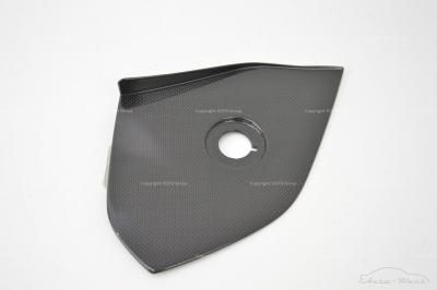Lamborghini Murcielago LP580 LP640 LP670 SV OEM left carbon dashboard cover cap trim