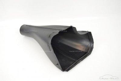 Lamborghini Murcielago LP580 Front bumper left air duct conveyor intake