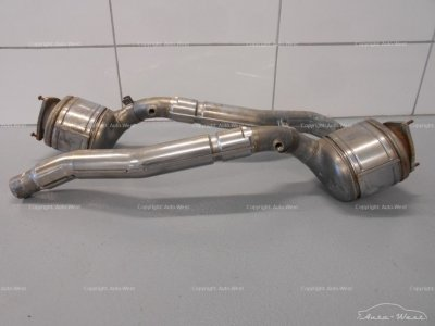 Ferrari FF F151 F12 Berlinetta F152 Catalytic converter