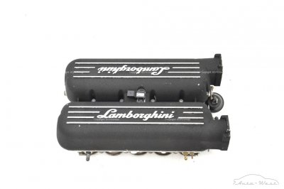 Lamborghini Gallardo Spyder 04-08 Intake manifold