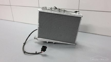 Lamborghini Gallardo LP560 LP570 Set of radiator LH