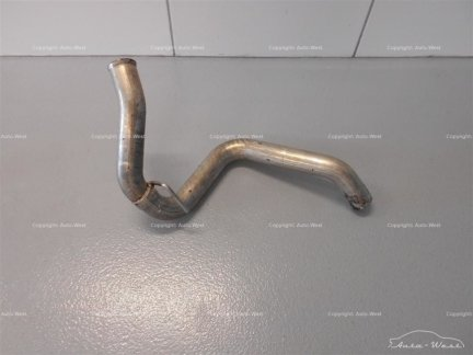 Aston Martin DB7 Rear right exhaust muffler silencer tailpipe pipe