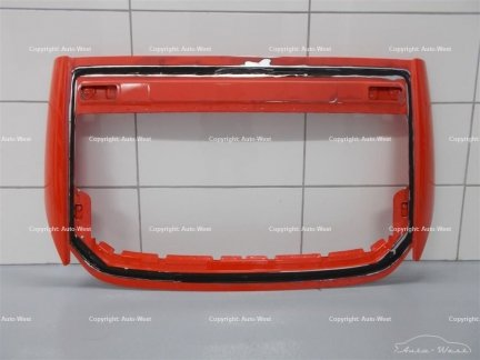 Ferrari California F149 Roof window panel