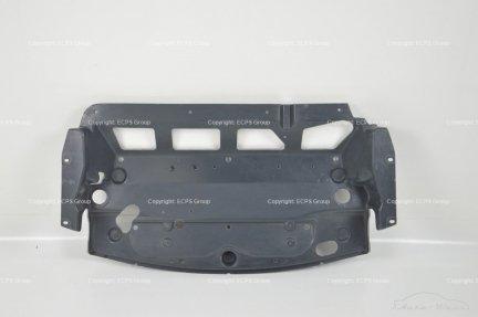 Aston Martin DB9 05-08 NEW Front radiator support bracket base