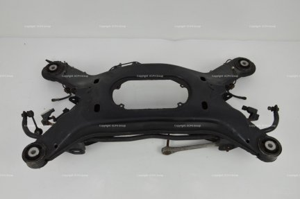 Bentley Continental GT Rear suspension subframe