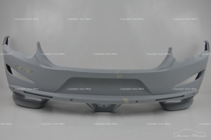 Ferrari GTC4 Lusso New original rear bumper