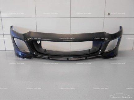 Ferrari 599 GTO F141 Front bumper + carbon splitter