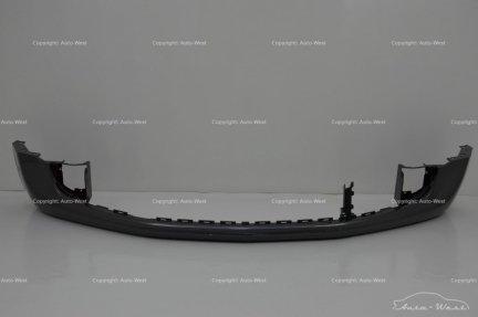 Bentley Mulsanne Front bumper lower spoiler diffuser