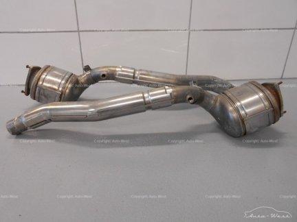 Ferrari FF F151 F12 Berlinetta F152 Catalytic converter