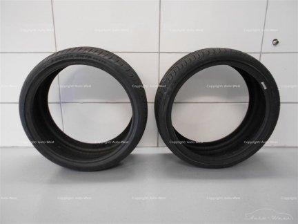 Tire Pirelli PZERO 295/30/19 11 2012