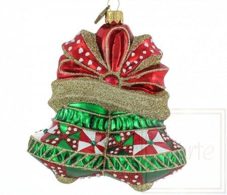 Glöckchen 13cm - Jingle Bells