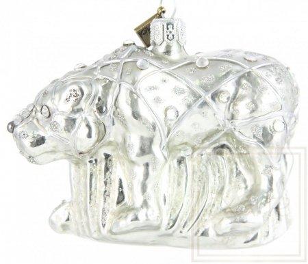 Śnieżna pantera - 9cm