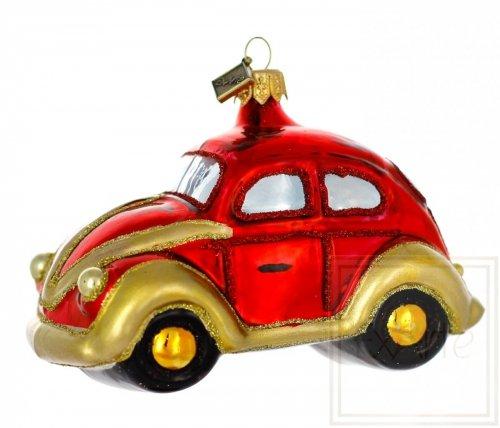 Auto 12cm - Rot