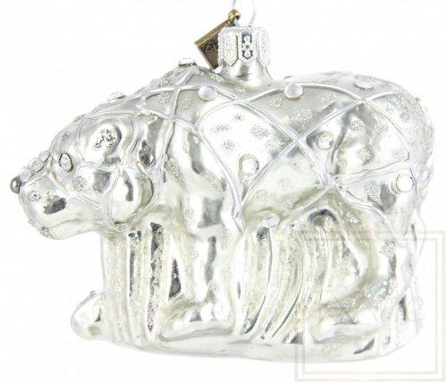 Schneeleopard - 9cm