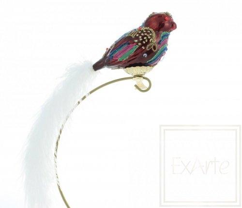 Ptak królewski - 11cm