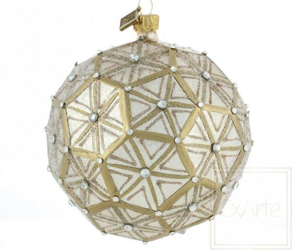 Polyeder 10cm –Diamant