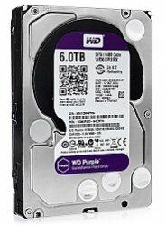 Dysk 6TB SATA III Western Digital Purple