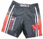 Spodenki do MMA MASTERS - SM-4000