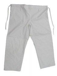 Spodnie do Judo