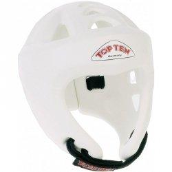 Kask AVANTGARDE - Bayflex - biały