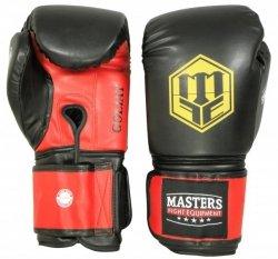 Rękawice bokserskie GOLIAT 18 oz - RPU-18G-A