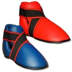 Ochraniacze stóp - SKAJ
