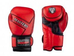 Rękawice bokserskie PERFECT TRAINING RBT-PT 10 oz
