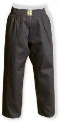 Spodnie treningowe bawełna- czarne