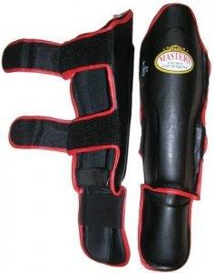 Ochraniacze piszczeli i stopy - NS 3