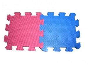 Mata sportowa w formie puzzli HARD - MP-1H