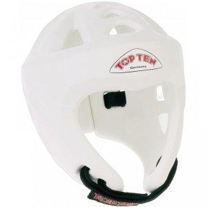 Kask AVANTGARDE KTT 2 - Bayflex - biały