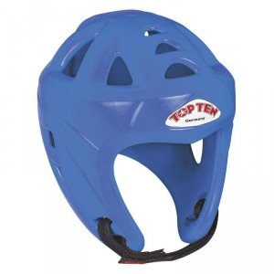 Kask AVANTGARDE KTT 2- Bayflex - niebieski