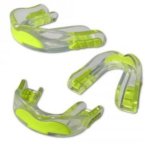 Ochraniacz zębów-szczęka modułowa
