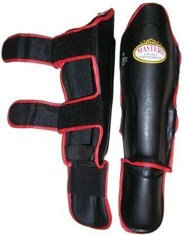 Ochraniacze piszczeli i stopy - NS-3