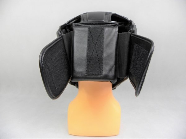 kask bokserski sparingowy KSS-5