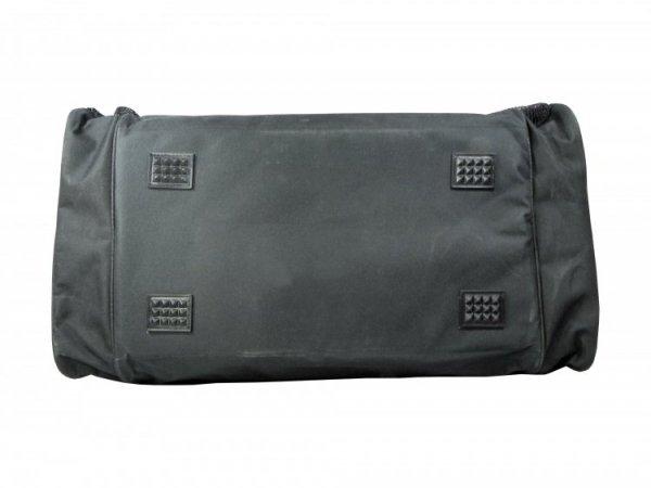 Torba sportowa czarna MASTERS TOR2-MFE BLACK 60 x 33 x 36 cm