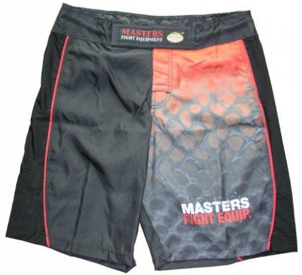 Spodenki do MMA MASTERS - SMMA-4