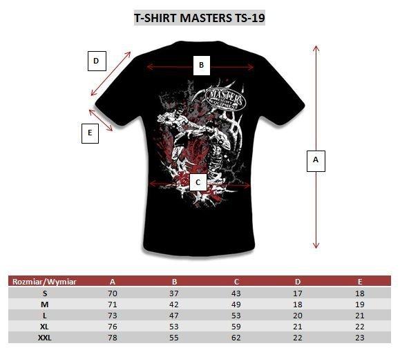 Koszulka TS-19