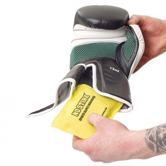 Odświeżacz do rękawic bokserskich NO STINK