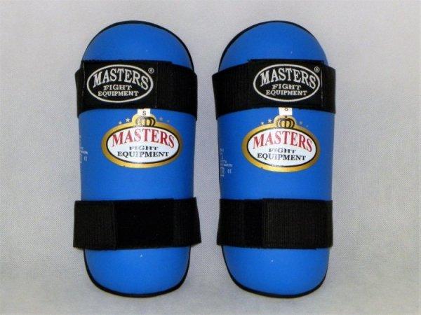 Ochraniacze piszczeli - NA1-Masters-budosport