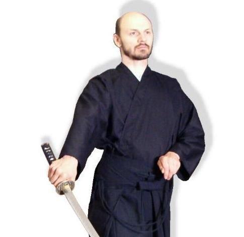 Bluza do Iaido