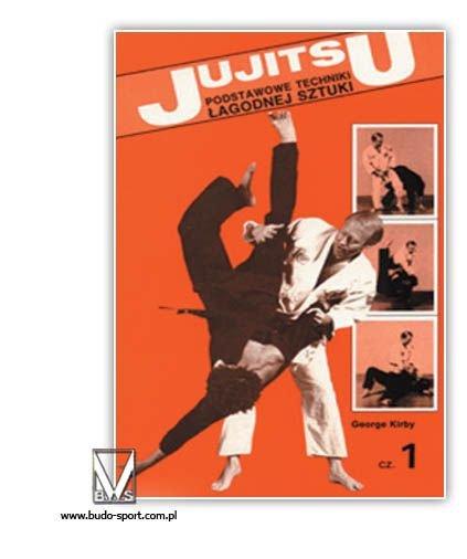 Jujitsu podstawowe techniki