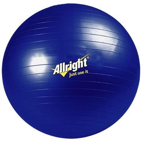 Piłka do ćwiczeń śr.55 cm + pompka