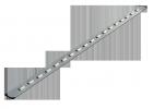 Listwa montażowa do koryt dachowych (0,5 m)