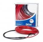 Kabel grzejny DEVIflex 18T / 2135W / 118mb