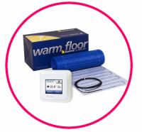 Maty grzejne ELEKTRA MD 100 + termostat OWD5 Wi-Fi