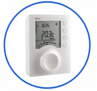 Programatory / termostaty